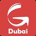 Dubai City Guide Icon
