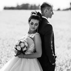 Wedding photographer Vadim Poleschuk (Polecsuk). Photo of 23.08.2018