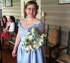 Photo: my bouquet