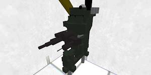 回転移動式特殊装甲車両