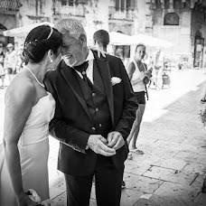Wedding photographer Alessio Camiolo (alessiocamiolo). Photo of 08.10.2016