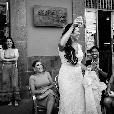 Wedding photographer David Béjar (bejar). Photo of 11.05.2016
