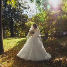 Wedding photographer Oksana Antipova (OksanaVitsan). Photo of 02.03.2015