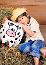 Photo: Quer fazer um banquinho em forma de bicho? http://artesanatobrasil.net/puff-infantil-de-garrafas-pet-do-professor-sassa/