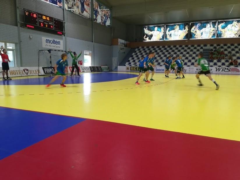 Majstrovstvá Slovenska v hádzanej