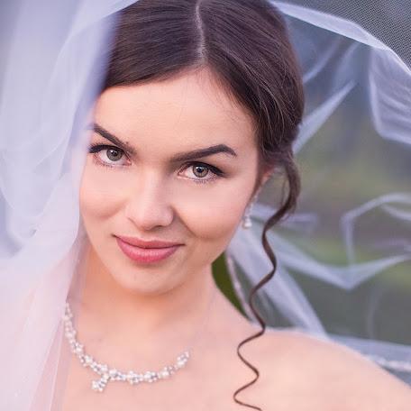 Wedding photographer Olga Yakovleva (Yolga). Photo of 21.10.2015