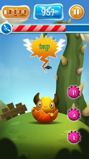 Feed The Monster (Australian English) android2mod screenshots 1
