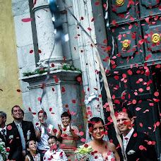 Wedding photographer urszula wolarz (wolarz). Photo of 10.02.2014