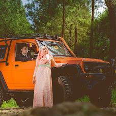Wedding photographer Fariz Yulfiyan (farizyulfiyan). Photo of 08.02.2017