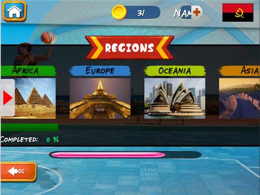 玩免費體育競技APP|下載真正的海滩篮球2k17 app不用錢|硬是要APP