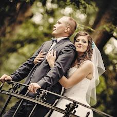 Wedding photographer Piotr Rozwadowski (rozwadowski). Photo of 24.08.2016