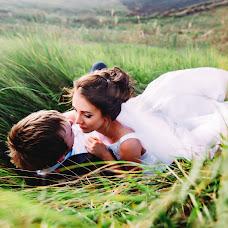Wedding photographer Elena Vakhovskaya (HelenaVah). Photo of 09.08.2018