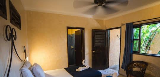 Hotel Barrio Latino