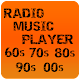 Radios 50s 60s 70s 80s 90s 00s Mp3 Offline Free Download for PC Windows 10/8/7