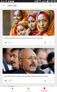 Eritrea News - náhled
