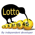 New Zealand Lottery icon