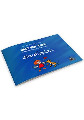 Bäst Var-Dag Studieplan