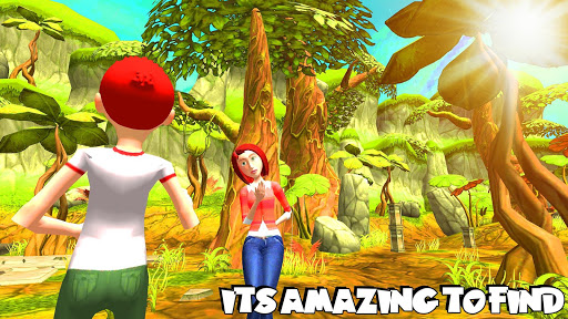 Classic Hide & Seek Fun Game apktram screenshots 11