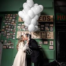 Wedding photographer Aleksandr Pogorelov (AlexPogorielov). Photo of 25.12.2014