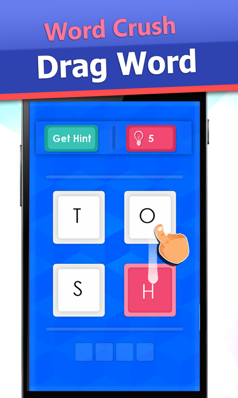 4 letter word for casino games