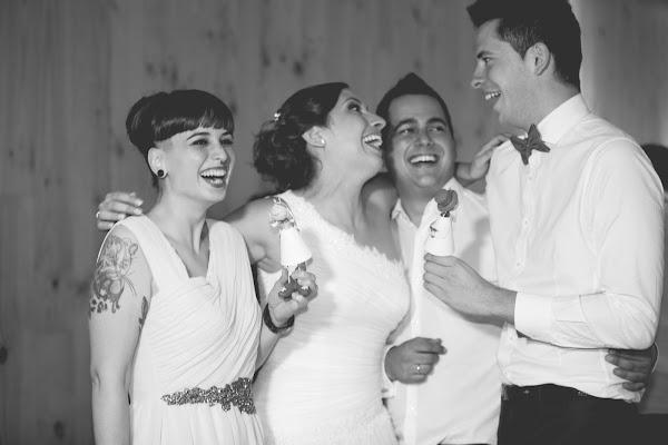 Fotógrafo de bodas ARGAZKI MAHATU (mahatu). Foto del 16.08.2015