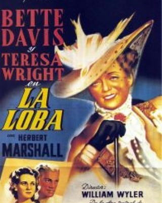 La loba (1941, William Wyler)
