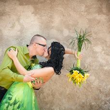Wedding photographer Katya Goculya (KatjaGo). Photo of 22.10.2013