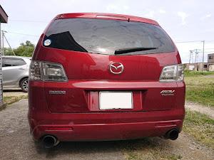 MPV LY3P 23T 4WDのカスタム事例画像 たべっちさんの2020年09月12日10:22の投稿