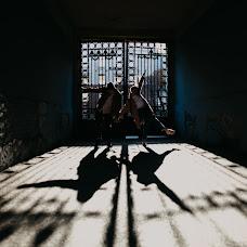 Свадебный фотограф Юлия Ган (yuliagan). Фотография от 01.05.2018