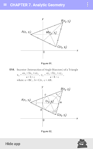 1300 Math Formulas Mega Pack v1.5.5 (Ad-free) APK 2