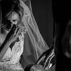 Wedding photographer Alberto Cosenza (AlbertoCosenza). Photo of 31.05.2018