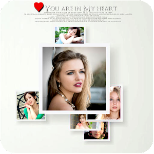 3D Photo Collage Effects for PC