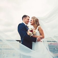 Wedding photographer Igor Vyrelkin (iVyrelkin). Photo of 01.07.2017
