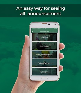 Crew Attendance System - Biman Bangladesh Airlines - náhled