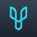 Desygner-创意设计APP&适合传媒的帆布图形制作工具 icon