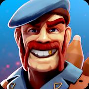 Blitz Command - Battle Heroes
