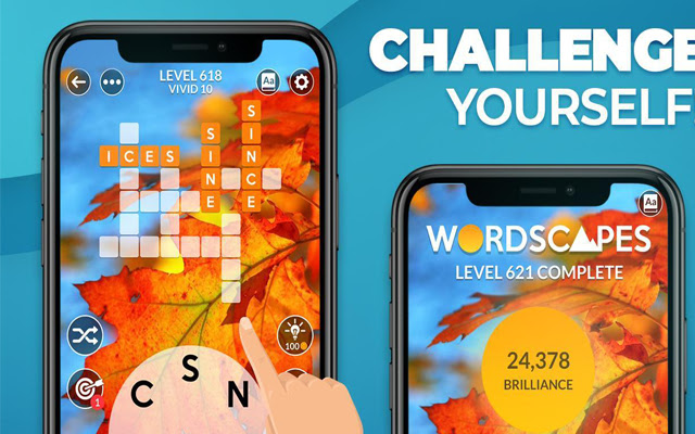 Wordscapes For Pc Windows And Mac Download