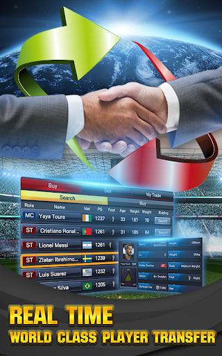 Total Football 2016/2017 1.17.1 screenshots 2