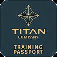 Titan Passport icon