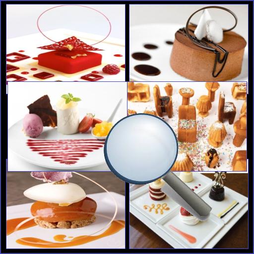 Find Differences - Dessert file APK Free for PC, smart TV Download