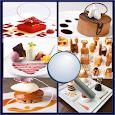 Find Differences - Dessert icon