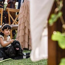 Fotógrafo de bodas Elena Flexas (Flexas). Foto del 28.05.2019