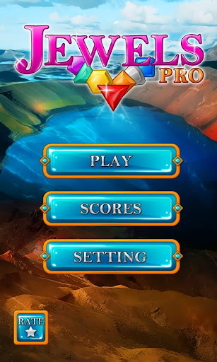 Jewels Pro screenshot 3