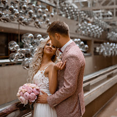 Wedding photographer Andrey Vayman (andrewV). Photo of 31.12.2018