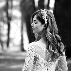 Wedding photographer Aleksandr Yakovlev (fotmen). Photo of 09.08.2018
