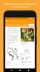 Genius Scan+ – PDF Scanner 4