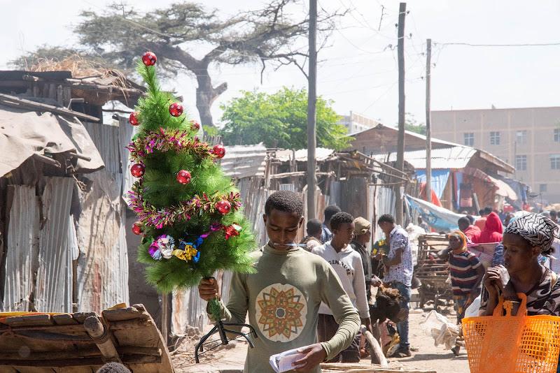 Awassa, Etiopia. di Cristhian Raimondi