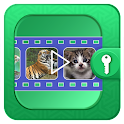 Secret Video Locker icon