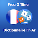 Dictionnaire francais arabe (Fr-Ar Ar-Fr) icon
