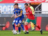 Spelers KV Oostende beseffen dat ze zelf in de fout gingen tegen Waasland-Beveren